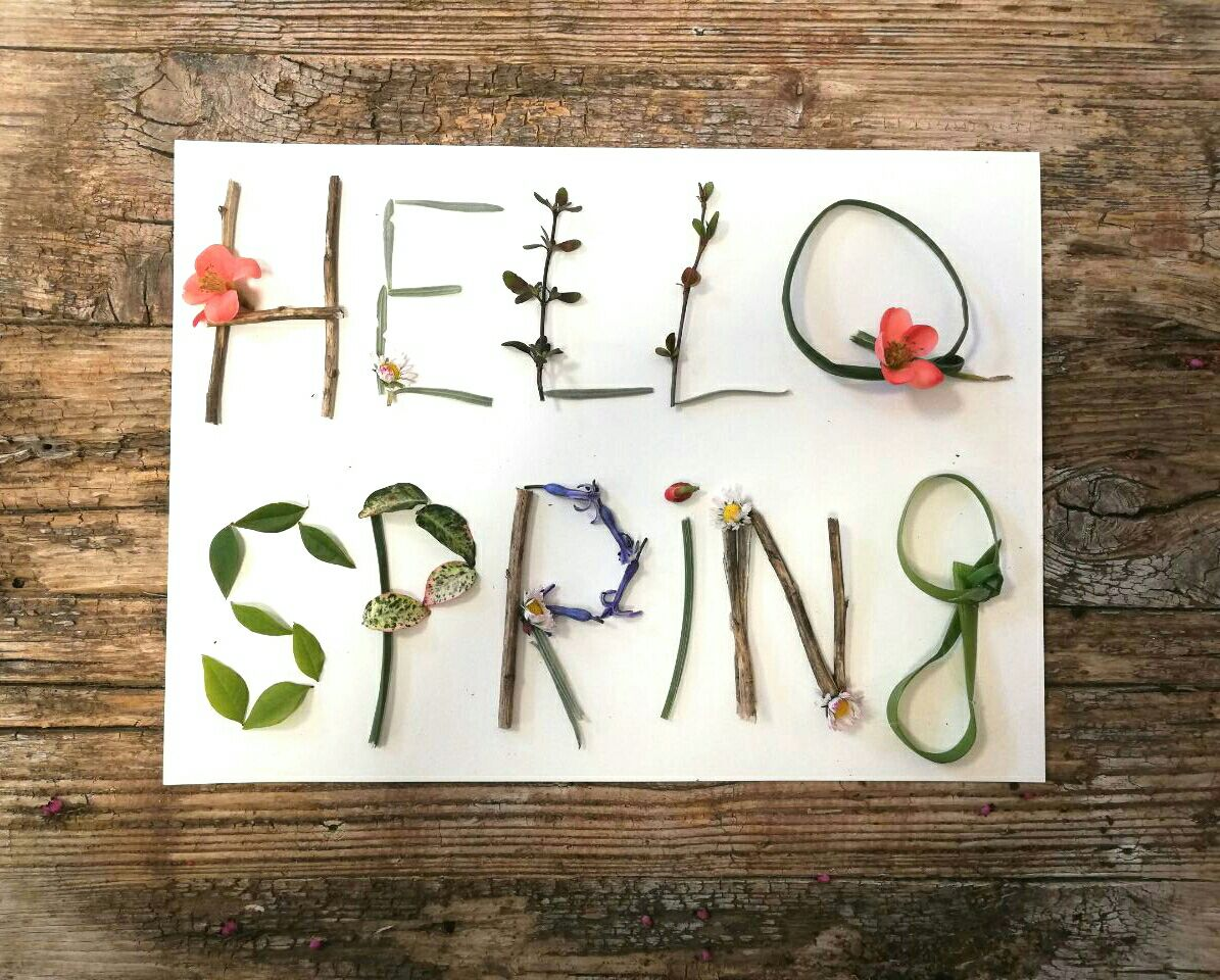 Bentornata Primavera !